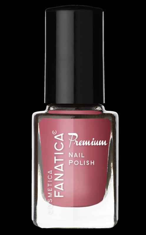 Cosmetica Fanatica - Premium Nail Polish - 140. Indian Violet