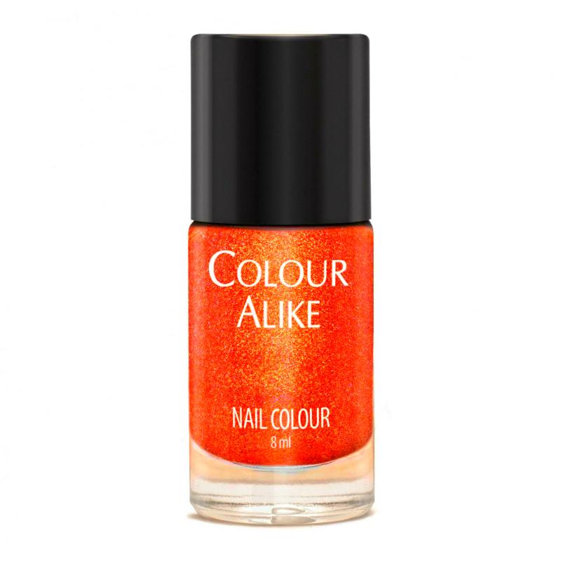 Colour Alike -  Nail Polish - I Love Bossa - 636. Desafinado (Ultra Holographic)