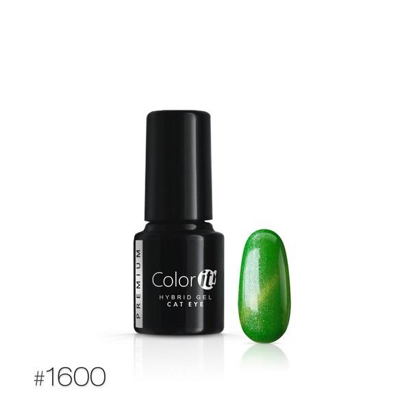 Color IT Premium - Hybrid Cat Eye Gel - 1600