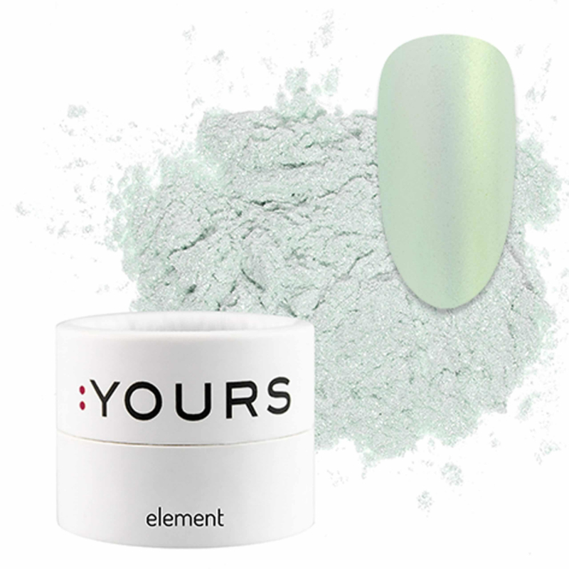 : Yours - Element - Green Pearl