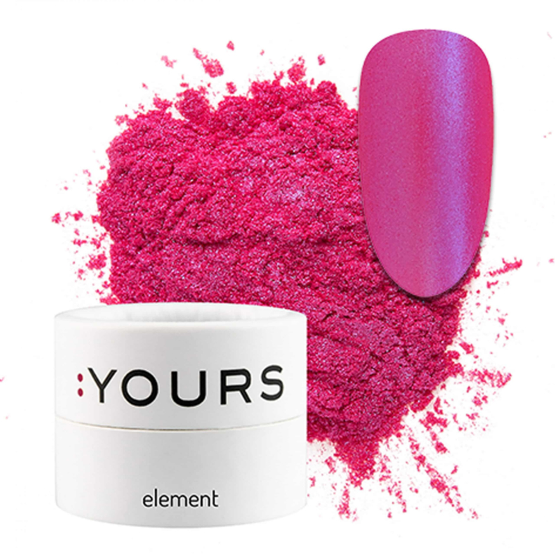 : Yours - Element - Pink Flamingo