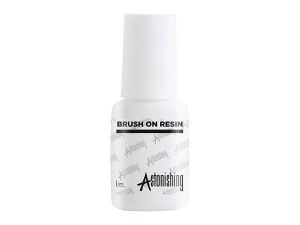 Astonishing - Brush on Resin