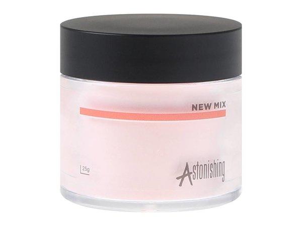 Astonishing - Acrylic Powders - New Mix (25 gr)