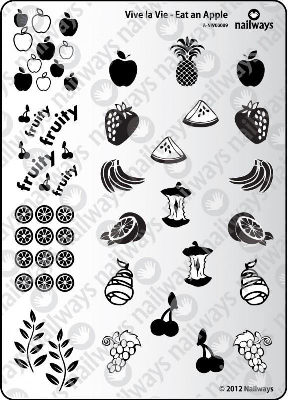 Vive La Vie - 09. Eat an Apple