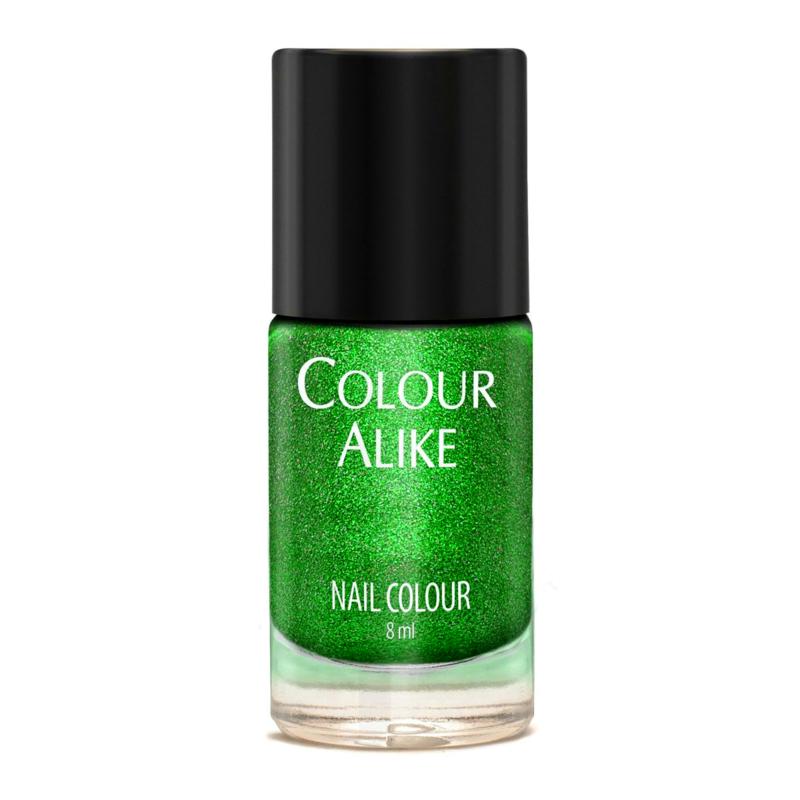 Colour Alike -  Nail Polish - I Love Bossa - 639. Corcovado (Ultra Holographic)