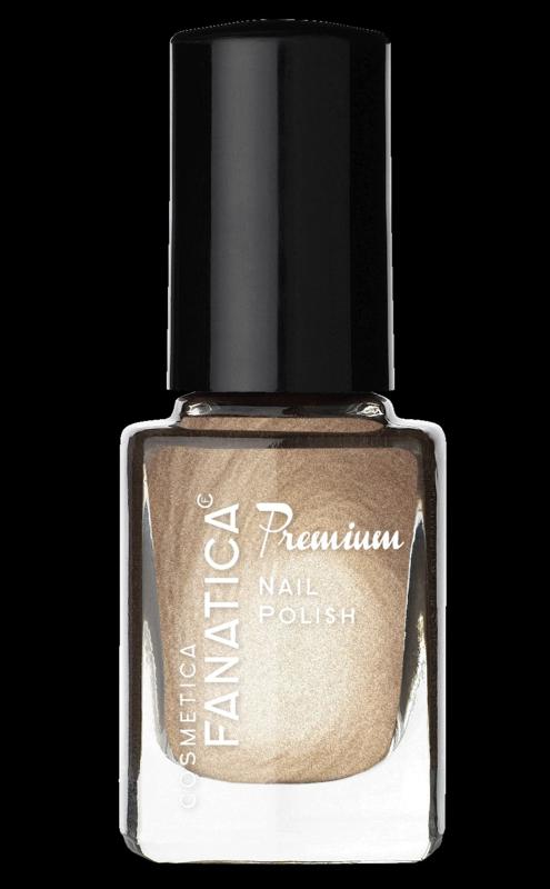 Cosmetica Fanatica - Premium Nail Polish - 102. Bare Jewel