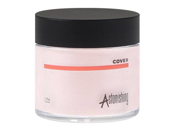 Astonishing - Acrylic Powders - Cover (25 gr)