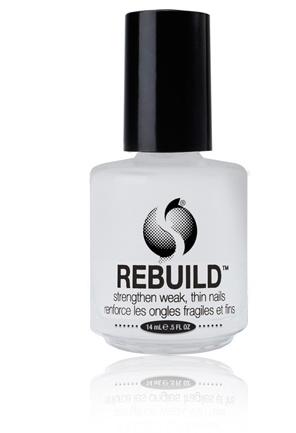 Seche - Rebuild