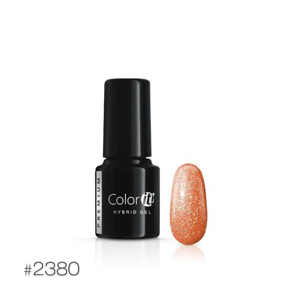 Color IT Premium - Hybrid Unicorn Gel - 2380