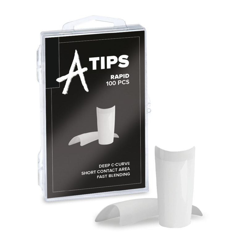 Astonishing - Rapid Tips - 100 pcs