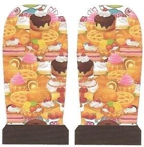Artnr: 30097707 WD A1-09 Sweet Cakes