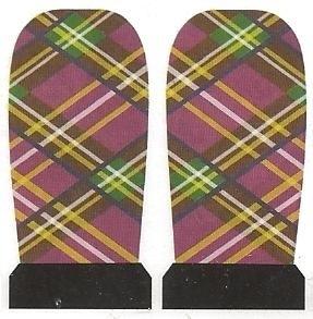 Artnr: 26013796 WD C8-020 Scottish Skirt