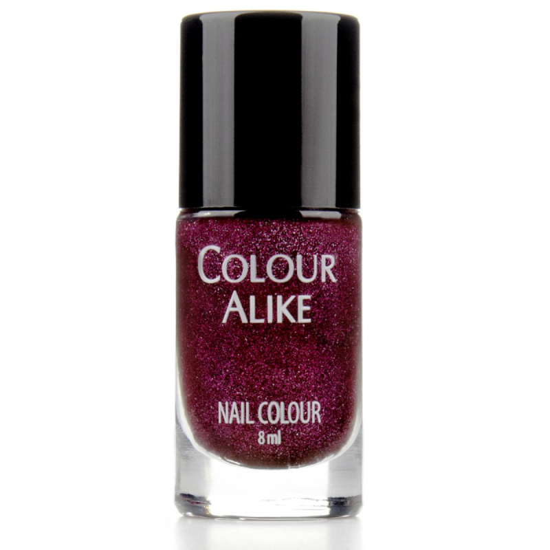 Colour Alike -  Nail Polish - Stardust Stories - 623. Dragon's Heart (Ultra Holographic)