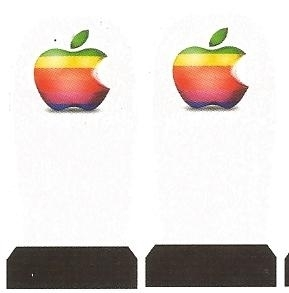 Artnr: 32353750 WD C1-004 Apple