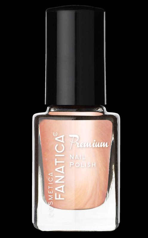 Cosmetica Fanatica - Premium Nail Polish - 130. Golden Rose
