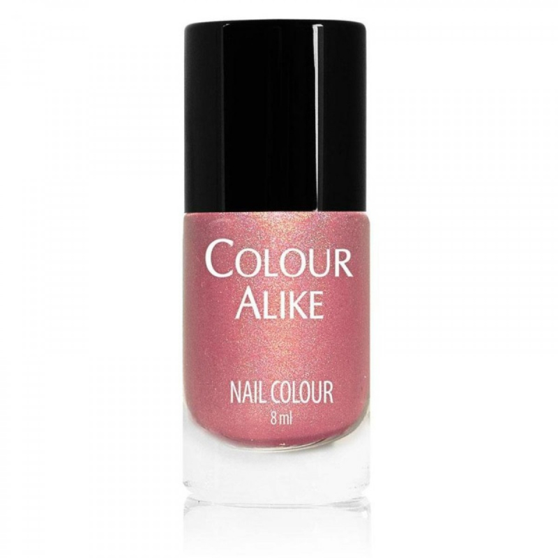 Colour Alike - Nail Polish -  510. Pastel Holo