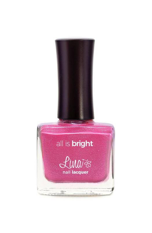 Lina Nail Art Supplies - Nail lacquer - All is Bright