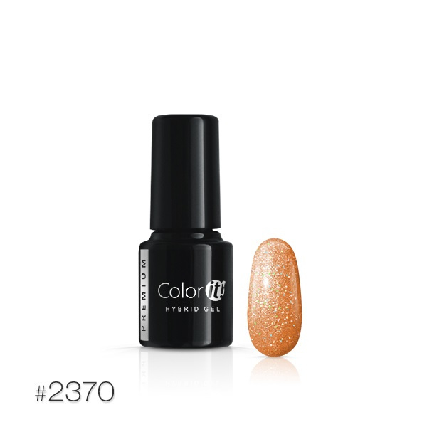 Color IT Premium - Hybrid Unicorn Gel - 2370