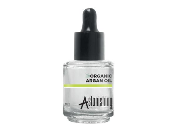 Astonishing - Nails Organic Argan Oil (15ml)