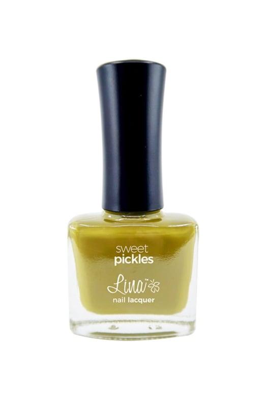Lina Nail Art Supplies - Nail lacquer - Sweet Pickles