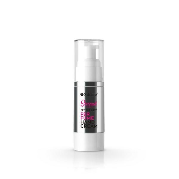 Sensual Moments - Perfume Hand Cream - Secret Love