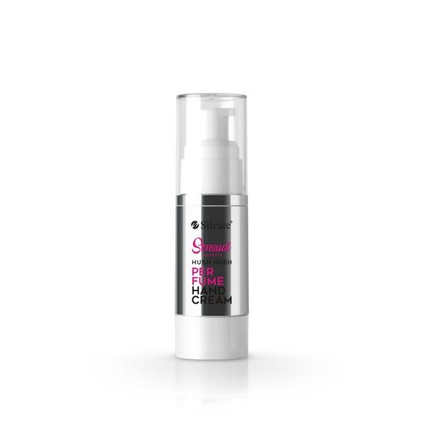 Sensual Moments - Perfume Hand Cream - Hush Hush