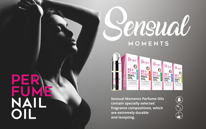 Sensual Moments