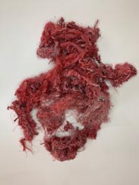 Zijde waste, 5 gram, oud rosé, nummer 92