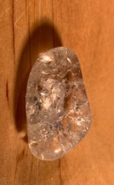 Fire and ice, ongeveer 1-2 cm +/- 8 gram, nummer 11