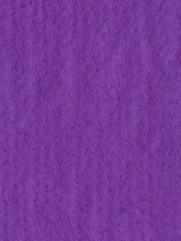 Naaldvlies 19,5 micron, lavendel kleur 68 , 120 cm breed per meter