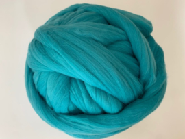 Merinowol (50 gram), lagune, kleurcode 308 extra fijn, 18,5 micron