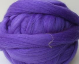 Merinowol (50 gram), lavendel, kleurcode 165, 20-21 micron