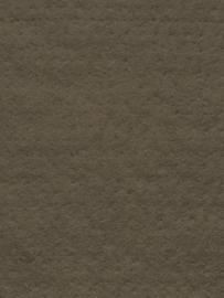 Naaldvlies 19,5 micron, khaki kleur 28, 120 cm breed per meter