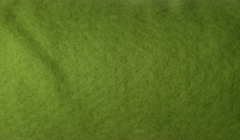Naaldvlies 19,5 micron, bosgroen kleur 63, 120 cmbreed per meter