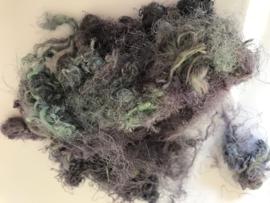 Zijde waste, 5 gram, nummer 32