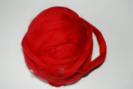 Potloodlont, rood, 10 gram