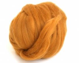 Merinowol (50 gram), koper, kleurcode 143, 20-21 micron