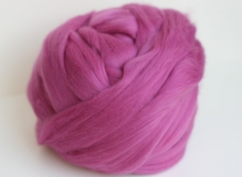 Merinowol (50 gram), hyacint, kleurcode 152, 20-21 micron