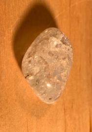 Fire and ice, ongeveer 1-2 cm +/- 8 gram, nummer 9