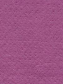 Naaldvlies 19,5 micron, middel rose kleur 14, 120 cm breed per meter