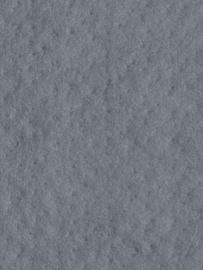 Naaldvlies 19,5 micron, muis grijs kleur 09, 120 cm breed per meter