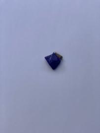 Lapis Lazuli, hanger 2