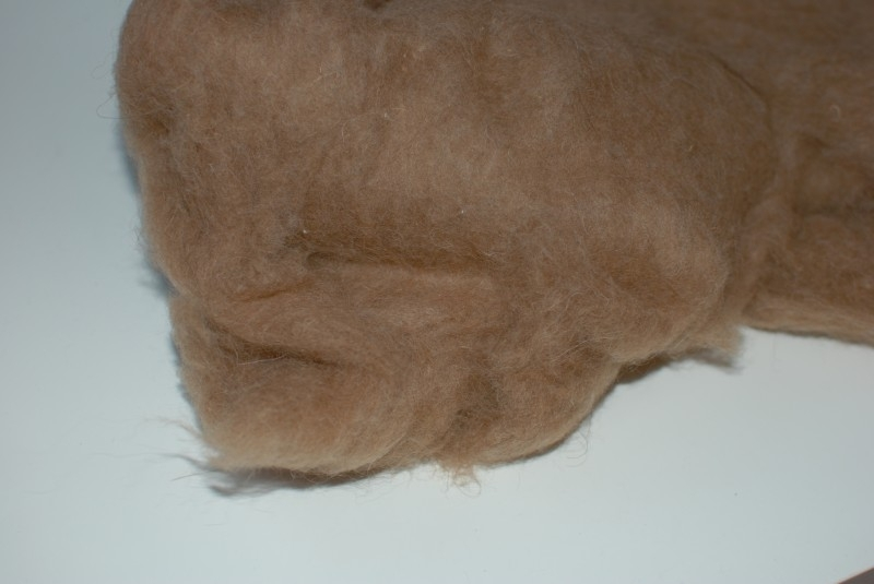 Kameel haar (50 gram)