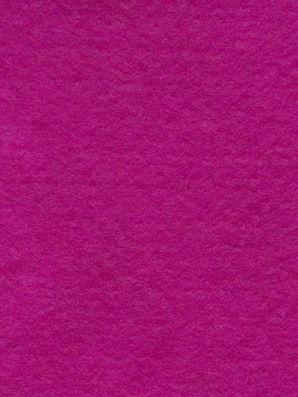 Naaldvlies 19,5 micron, rose kleur 35, 120 cm breed per meter