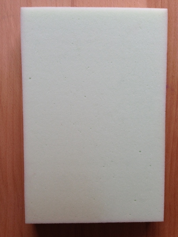 viltmatjes 20x30x4 cm per stuk
