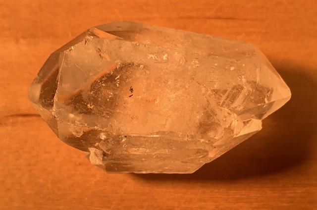 Bergkristal, nummer 6, 29 gram
