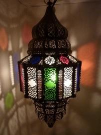 Marokkaanse lamp Mashnou