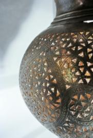 marokkaanse lamp Mamounia  60 x 32cm