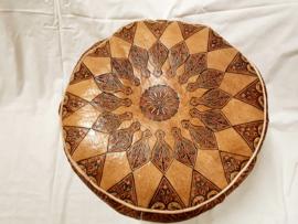 Marokkaans poef sahara