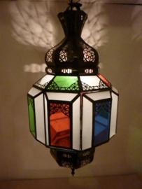 Verkocht marokkaanse lamp cairo